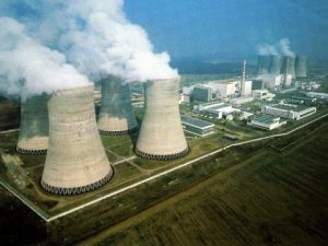 استاندارد نیروگاه