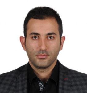 دکتر پیام سلطان احمدی